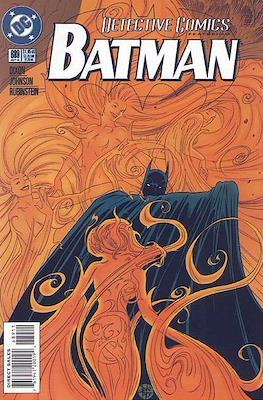 Detective Comics Vol. 1 (1937-2011; 2016-) (Comic Book) #689