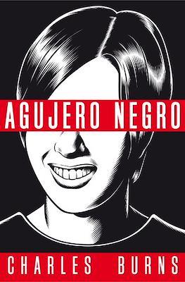 Agujero negro (Rústica 372 pp) #