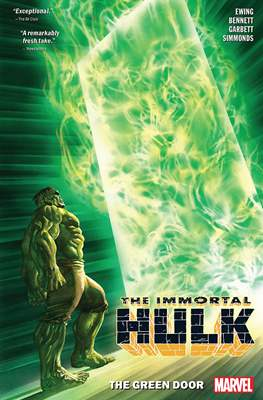 The Immortal Hulk (Softcover) #2