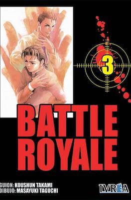 Battle Royale (Rustica con sobrecubierta) #3