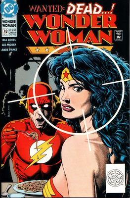 Wonder Woman Vol. 2 (1987-2006) (Comic Book) #78