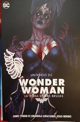 Wonder Woman (2017-...) (Rústica) #7