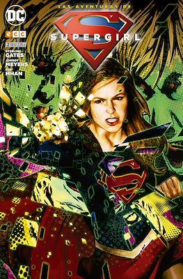 Las aventuras de Supergirl (Grapa 32-24 pp) #2