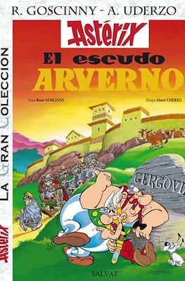 Astérix: La Gran Colección (Cartoné 64-56 pp) #11