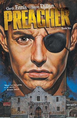 Preacher (Digital collected) #6