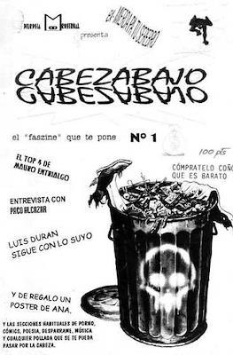 Cabezabajo