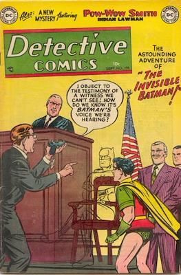 Detective Comics Vol. 1 (1937-2011; 2016-) (Comic Book) #199