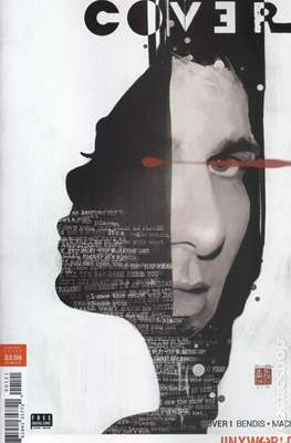 Cover (Variant Cover)