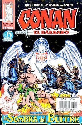 Conan el Bárbaro (1998-2001) (Grapa 24 pp) #23