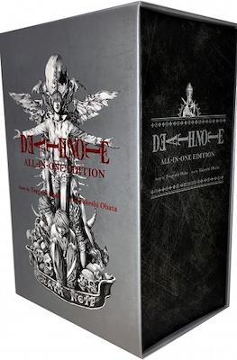 Death Note - Edición integral #