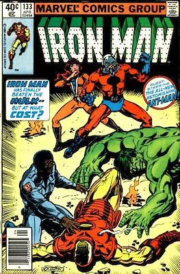 Iron Man Vol. 1 (1968-1996) (Comic book) #133