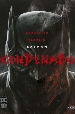Batman: Condenado - DC Black Label