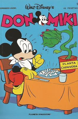Don Miki #10