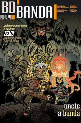 Bd Banda Vol. 2 (2007) #2