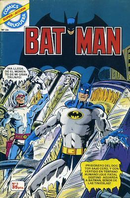 Super Acción / Batman Vol. 2 #5