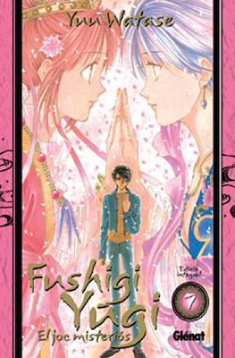Fushigi Yugi. El Joc Misteriós (Rústica con sobrecubierta) #7