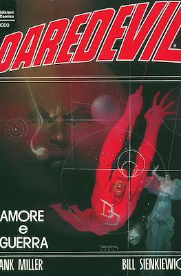 Daredevil. Amore e guerra