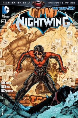Nightwing (2011-) (Digital) #21