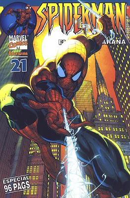 Spiderman Vol. 6 El Hombre Araña (2002-2006) (Rústica 80 pp) #21