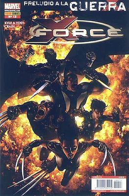 X-Force Vol. 3 (2008-2011) (Grapa, 24-48 pp) #13