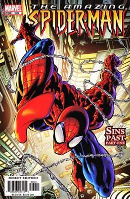 The Amazing Spider-Man Vol. 2 (1999-2014) (Comic-Book) #509