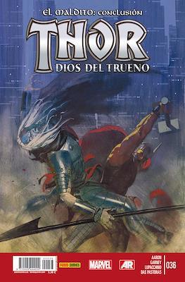 Thor / El Poderoso Thor / Thor - Dios del Trueno / Thor - Diosa del Trueno / El Indigno Thor (2011-) (Grapa) #36