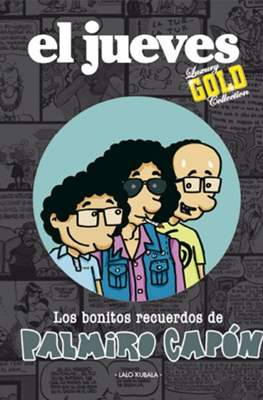 El Jueves Luxury Gold Collection #38