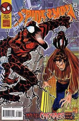 Spider-Man (Vol. 1 1990-2000) (Comic Book) #67