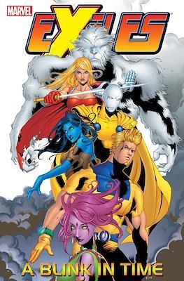 Exiles (2001 - 2008) #7