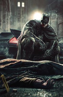 Detective Comics Vol. 1 (1937-2011; 2016- ... Variant Cover) (Cómic Book) #1032