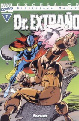 Biblioteca Marvel: Dr. Extraño (2003-2006) (Rústica 160 pp) #7