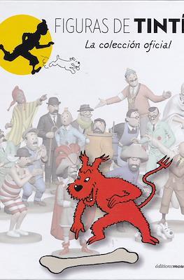 Figuras de Tintín. La colección oficial (Cartoné) #51