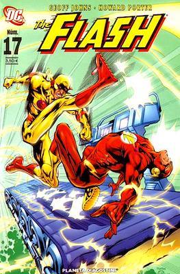 Flash (2005-2007) (Grapa, 24-48-72 pp) #17
