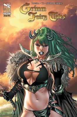 Grimm Fairy Tales (Comic Book) #55