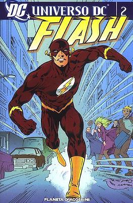 Universo DC: Flash (Rústica 464 pp) #2