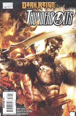 Thunderbolts Vol. 1 / New Thunderbolts Vol. 1 / Dark Avengers Vol. 1 (Comic-Book) #132