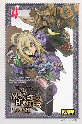 Monster Hunter - Flash #4