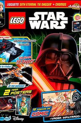 Lego Star Wars (Grapa 36 pp) #64