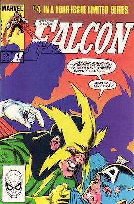 The Falcon (Comic-book.) #4