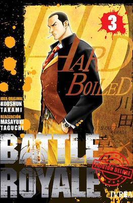 Battle Royale (Edición Deluxe) (Rústica con sobrecubierta) #3