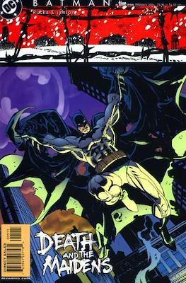 Batman: Death and the Maidens (Cómic grapa) #5