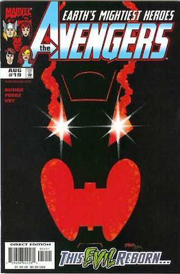The Avengers Vol. 3 (1998-2004) (Comic-Book) #19