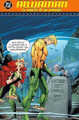Aquaman: La morte di un principe