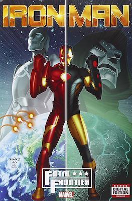 Iron Man Fatal Frontier