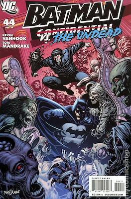 Batman Confidential (2007-2011) (Comic Book) #44