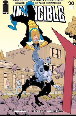 Invincible (Comic-book) #20