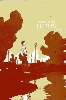 Lupus (Rústica, 96-111 páginas (2005-2007)) #4