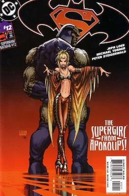 Superman / Batman (2003-2011) (Comic Book) #12
