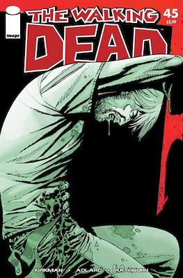 The Walking Dead (Digital) #45
