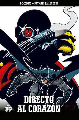 DC Comics - Batman, la leyenda (Cartoné) #60